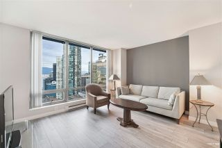 """Photo 2: 1803 1200 W GEORGIA Street in Vancouver: West End VW Condo for sale in """"RESIDENCE ON GEORGIA"""" (Vancouver West)  : MLS®# R2549181"""