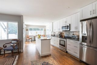 """Photo 8: 5960 NANCY GREENE Way in North Vancouver: Grouse Woods Townhouse for sale in """"Grousemont Estates"""" : MLS®# R2252929"""