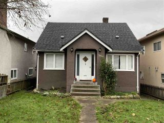 Photo 1: 3830 UNION Street in Burnaby: Willingdon Heights House for sale (Burnaby North)  : MLS®# R2521713