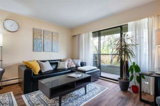 """Photo 6: 206 225 MOWAT Street in New Westminster: Uptown NW Condo for sale in """"The Windsor"""" : MLS®# R2557615"""