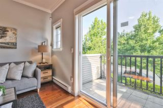 Photo 8: 24 4288 SARDIS STREET in Burnaby: Central Park BS Townhouse for sale (Burnaby South)  : MLS®# R2473187