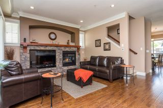 """Photo 5: 43 22225 50 Avenue in Langley: Murrayville Townhouse for sale in """"Murray's Landing"""" : MLS®# R2277212"""