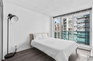 "Photo 16: 1201 233 ROBSON Street in Vancouver: Downtown VW Condo for sale in ""TV Towers 2"" (Vancouver West)  : MLS®# R2562726"