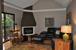 Photo 4: 614 4001 Mt. Seymour Parkway in North Vancouver: Roche Point Townhouse for sale