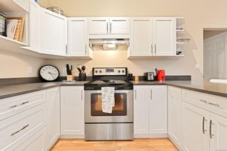 Photo 11: 6 4165 Rockhome Gdns in : SE High Quadra Row/Townhouse for sale (Saanich East)  : MLS®# 866458