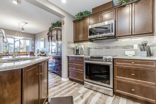 Photo 6: 65 Hillcrest Square SW: Airdrie Row/Townhouse for sale : MLS®# A1111319