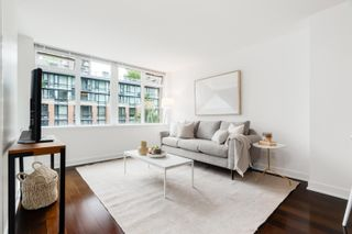 """Photo 30: 606 1055 RICHARDS Street in Vancouver: Downtown VW Condo for sale in """"The Donovan"""" (Vancouver West)  : MLS®# R2617881"""