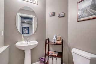 Photo 18: 217 CHAPARRAL VALLEY Drive SE in Calgary: Chaparral Semi Detached for sale : MLS®# A1119212
