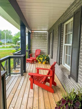Photo 29: 137 Olympiad Avenue in Bridgewater: 405-Lunenburg County Residential for sale (South Shore)  : MLS®# 202122353