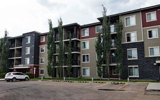 Photo 38: 215 1060 McConachie Boulevard in Edmonton: Zone 03 Condo for sale : MLS®# E4257715