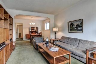 Photo 3: 1236 Warden Avenue in Toronto: Wexford-Maryvale House (Bungalow) for sale (Toronto E04)  : MLS®# E4154840