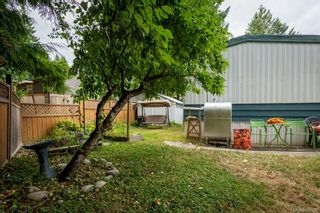 Photo 25: 90 5854 Turner Rd in : Na Pleasant Valley Manufactured Home for sale (Nanaimo)  : MLS®# 885337
