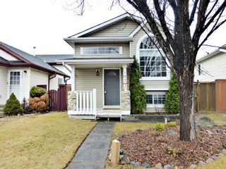Main Photo: 107 Mt Allan Circle SE in Calgary: McKenzie Lake Detached for sale : MLS®# A1068557