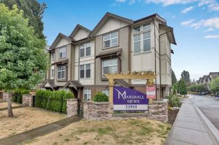 Main Photo: 4 33860 MARSHALL Road in Abbotsford: Central Abbotsford Townhouse for sale : MLS®# R2613747