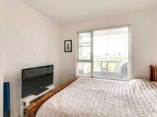 Photo 16: 1 Bedroom and Den Suite For Sale at Fremont Green 317 550 Seaborne Place Port Coquitlam BC V3B 0L3