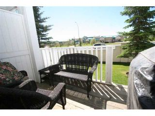 Photo 17: 146 388 SANDARAC Drive NW in CALGARY: Sandstone Townhouse for sale (Calgary)  : MLS®# C3460112