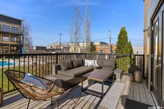 Photo 34: 1 1324 Halifax Street in Regina: Warehouse District Residential for sale : MLS®# SK858518