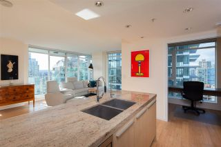 """Photo 7: 2008 1351 CONTINENTAL Street in Vancouver: Downtown VW Condo for sale in """"Maddox"""" (Vancouver West)  : MLS®# R2540039"""
