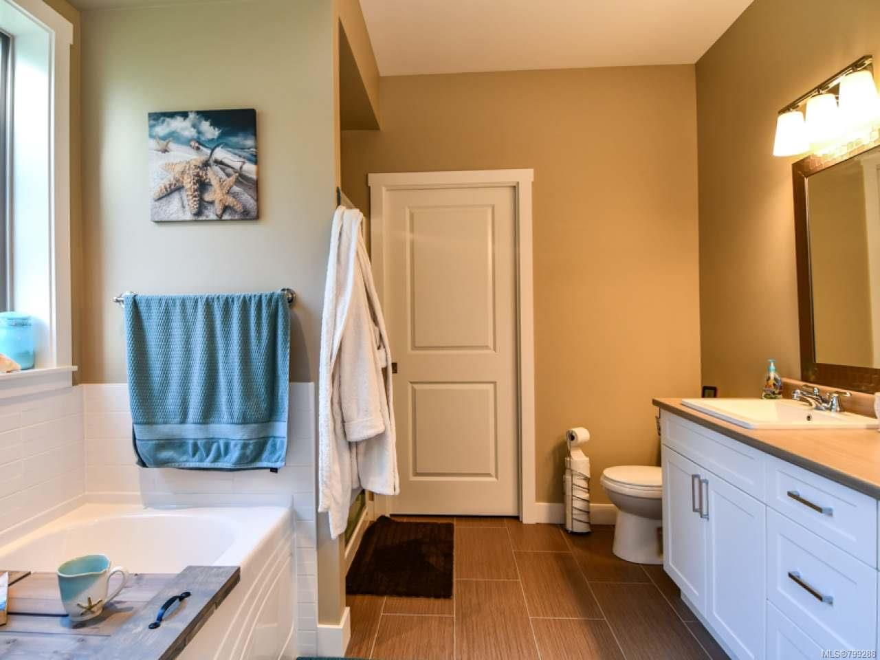 Photo 26: Photos: 11 301 Arizona Dr in CAMPBELL RIVER: CR Willow Point Half Duplex for sale (Campbell River)  : MLS®# 799288