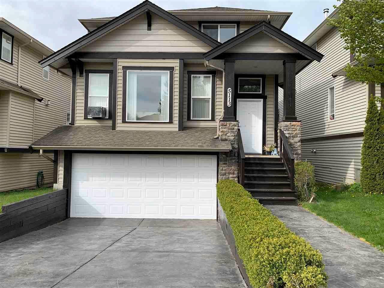 Main Photo: 5113 TESKEY Road in Chilliwack: Promontory House for sale (Sardis)  : MLS®# R2569532