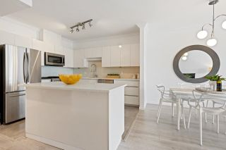 Photo 20: 101 1871 MARINE DRIVE in West Vancouver: Ambleside Condo for sale : MLS®# R2602204