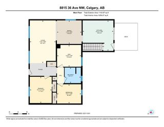 Photo 33: 8815 36 Avenue NW in Calgary: Bowness Detached for sale : MLS®# A1151045