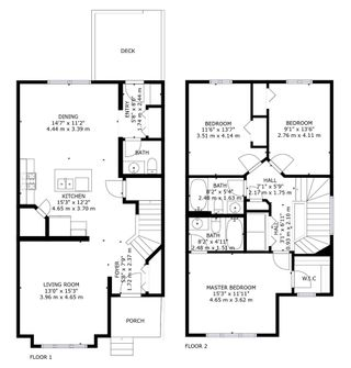 Photo 18: 5628 17 Avenue SW in Edmonton: Zone 53 House for sale : MLS®# E4241869