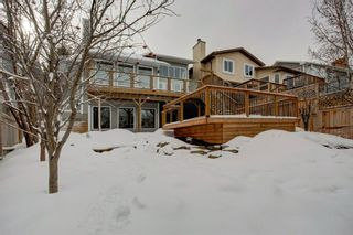 Photo 48: 140 Stratton Crescent SW in Calgary: Strathcona Park Detached for sale : MLS®# A1072152