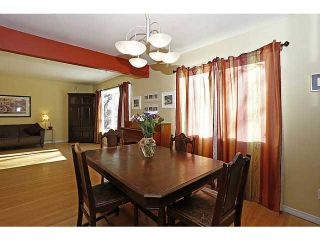 Photo 6: 3120 35 Avenue SW in CALGARY: Rutland Park Residential Detached Single Family for sale (Calgary)  : MLS®# C3547125