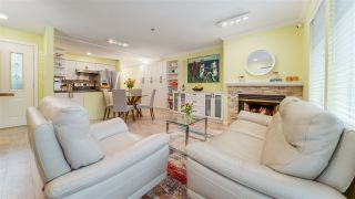 Photo 7: 1881 W 10TH Avenue in Vancouver: Kitsilano Townhouse for sale (Vancouver West)  : MLS®# R2555896