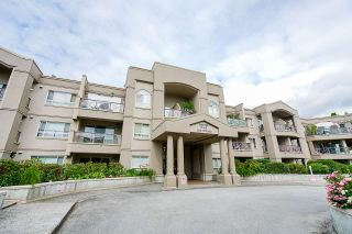 """Photo 27: 211 2109 ROWLAND Street in Port Coquitlam: Central Pt Coquitlam Condo for sale in """"PARK VIEW PLACE"""" : MLS®# R2511516"""