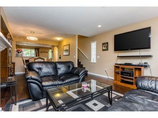 """Photo 10: 48 20540 66 Avenue in Langley: Willoughby Heights Townhouse for sale in """"AMBERLEIGH II"""" : MLS®# R2160963"""