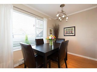 """Photo 6: # 401 868 W 16TH AV in Vancouver: Cambie Condo for sale in """"WILLOW SPRINGS"""" (Vancouver West)  : MLS®# V1022527"""