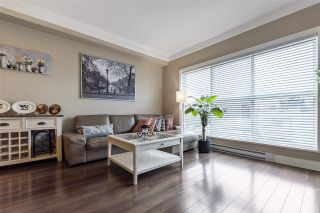 """Photo 12: 307 20630 DOUGLAS Crescent in Langley: Langley City Condo for sale in """"BLU"""" : MLS®# R2539447"""