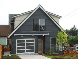 Photo 1: 845 Carrie St in : Es Old Esquimalt House for sale (Esquimalt)  : MLS®# 854430