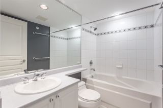 "Photo 11: 409 789 W 16TH Avenue in Vancouver: Fairview VW Condo for sale in ""Sixteen Willows"" (Vancouver West)  : MLS®# R2120499"