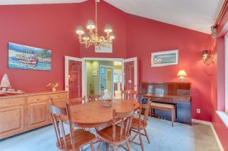 Photo 5: 260 ALPINE Drive: Anmore House for sale (Port Moody)  : MLS®# R2562585