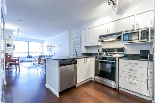 "Photo 5: 500 1226 HAMILTON Street in Vancouver: Yaletown Condo for sale in ""Greenwich Place"" (Vancouver West)  : MLS®# R2454174"