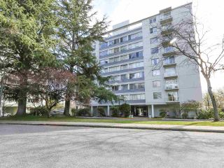 """Photo 10: 601 6076 TISDALL Street in Vancouver: Oakridge VW Condo for sale in """"Mansion House Co Op"""" (Vancouver West)  : MLS®# R2356537"""