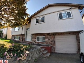 Photo 1: 11048 83A Ave in N. Delta: Nordel Home for sale ()  : MLS®# F1021711