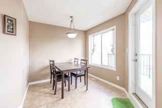 Photo 13: 35 4731 TERWILLEGAR Common in Edmonton: Zone 14 Townhouse for sale : MLS®# E4254467