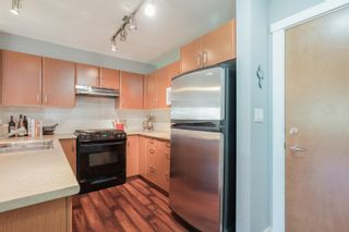 """Photo 13: 301 4723 DAWSON Street in Burnaby: Brentwood Park Condo for sale in """"COLLAGE"""" (Burnaby North)  : MLS®# R2619378"""