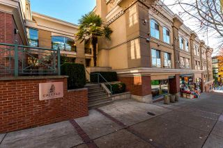 """Photo 3: 311 332 LONSDALE Avenue in North Vancouver: Lower Lonsdale Condo for sale in """"The Calypso"""" : MLS®# R2214672"""