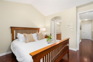 """Photo 20: 5 7088 ST. ALBANS Road in Richmond: Brighouse South Townhouse for sale in """"SONTERRA"""" : MLS®# R2592470"""