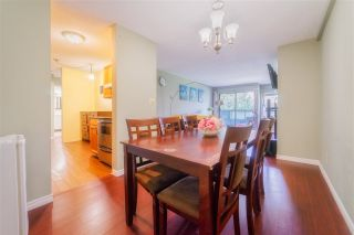 """Photo 10: 113 8591 WESTMINSTER Highway in Richmond: Brighouse Condo for sale in """"LANSDOWNE GROVE"""" : MLS®# R2146601"""