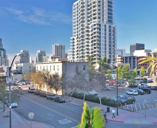 Photo 4: DOWNTOWN Condo for sale : 2 bedrooms : 877 ISLAND #301 in SAN DIEGO