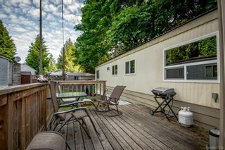 Photo 2: 47 25 Maki Rd in : Na Chase River Manufactured Home for sale (Nanaimo)  : MLS®# 877726