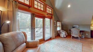 Photo 25: 203 Lakeshore Drive: Rural Wetaskiwin County House for sale : MLS®# E4265026