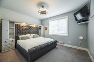 """Photo 23: 10 6767 196 Street in Surrey: Clayton Townhouse for sale in """"Clayton Creek"""" (Cloverdale)  : MLS®# R2555935"""