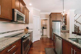 """Photo 8: 17 11384 BURNETT Street in Maple Ridge: East Central Townhouse for sale in """"MAPLE CREEK LIVING"""" : MLS®# R2589737"""